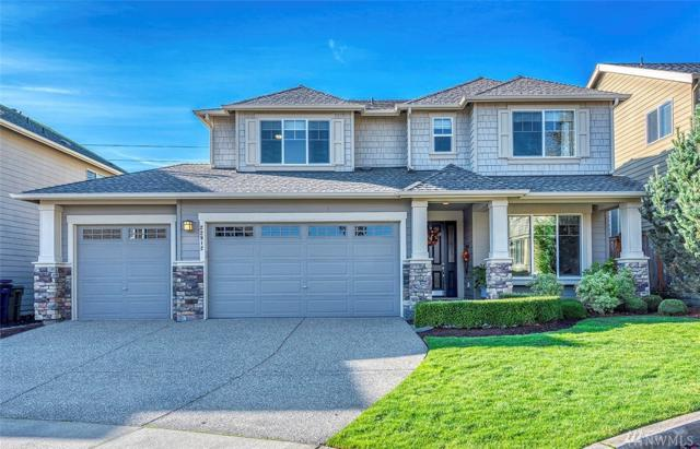 22912 43rd Dr SE, Bothell, WA 98021 (#1385199) :: NW Home Experts