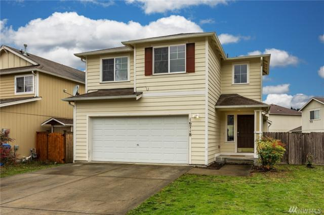 16718 E 129th Av Ct E, Puyallup, WA 98374 (#1385215) :: Kimberly Gartland Group