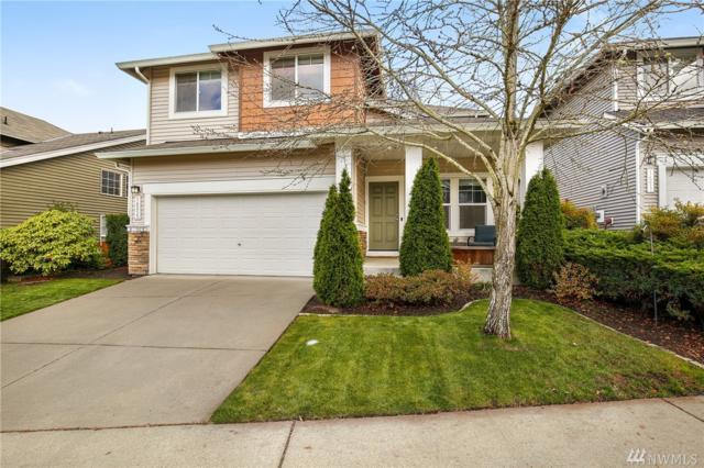 14215 70th Ave SE #41, Snohomish, WA 98296 (#1385222) :: Keller Williams Realty Greater Seattle