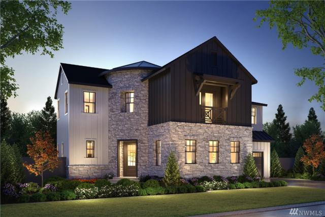 819 245th Place NE Lot 2, Sammamish, WA 98074 (#1385244) :: Keller Williams - Shook Home Group