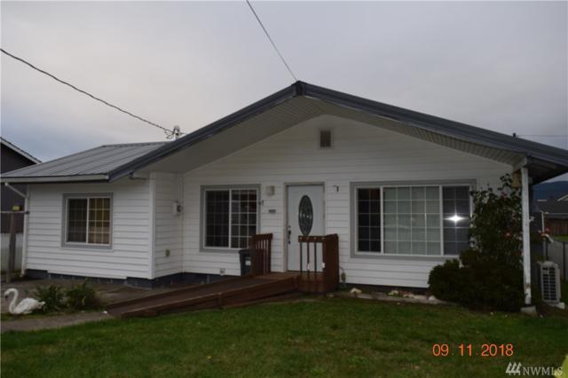 323 Broadway St, Raymond, WA 98586 (#1385292) :: Homes on the Sound