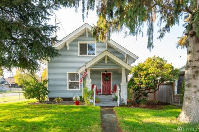 3918 S Thompson Ave, Tacoma, WA 98418 (#1385296) :: Keller Williams Realty Greater Seattle