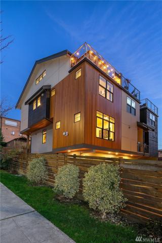 71 E Boston St, Seattle, WA 98102 (#1385312) :: Keller Williams Realty Greater Seattle