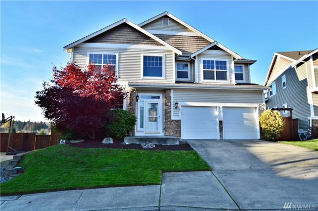 731 24Th Ave SW, Puyallup, WA 98373 (#1385315) :: Icon Real Estate Group