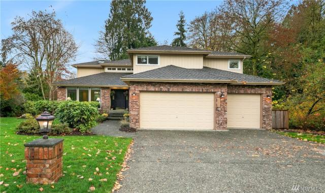 12516 160th Ave SE, Renton, WA 98059 (#1385316) :: Homes on the Sound