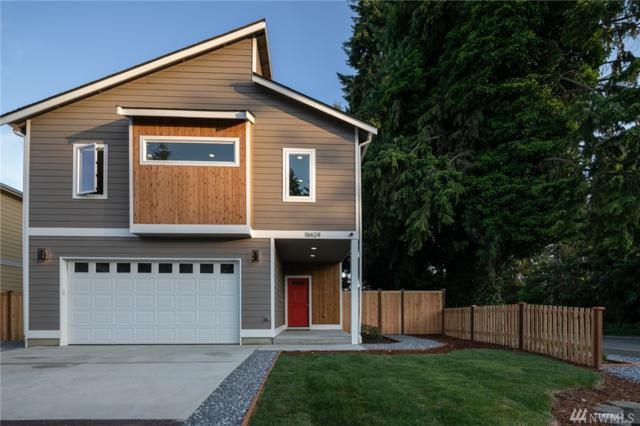 16624 1st Ave S, Burien, WA 98148 (#1385343) :: Keller Williams Realty Greater Seattle