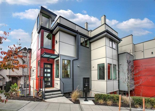 5419 Baker Ave NW, Seattle, WA 98107 (#1385344) :: Icon Real Estate Group