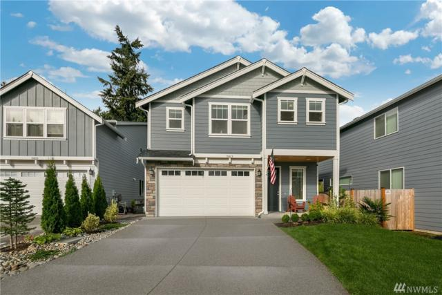 5813 82nd Place NE, Marysville, WA 98270 (#1385377) :: Keller Williams Western Realty