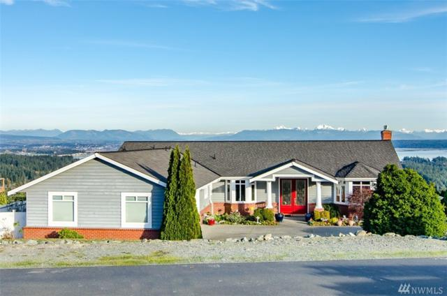 151 S Glacier Peak Dr., Camano Island, WA 98282 (#1385382) :: Homes on the Sound