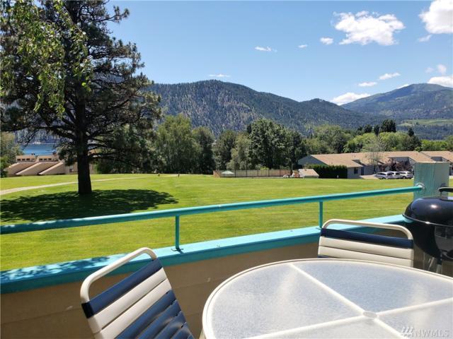 1 Lodge 627-O, Manson, WA 98831 (#1385410) :: The Kendra Todd Group at Keller Williams