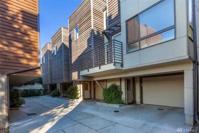 2042 14th Ave W B, Seattle, WA 98119 (#1385436) :: The Mike Chaffee Team