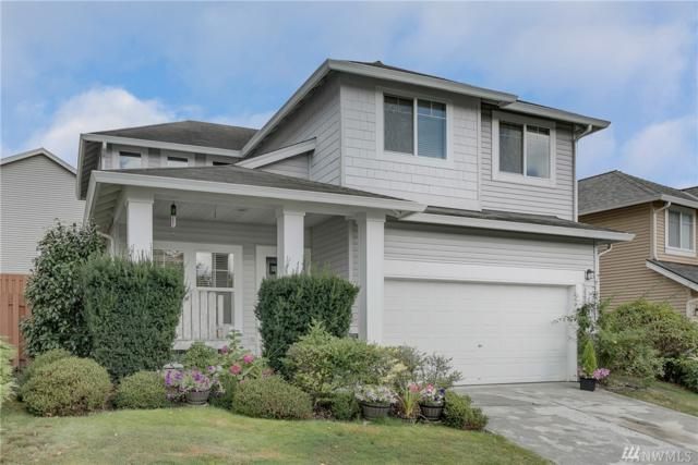 7030 142nd Place SE, Snohomish, WA 98296 (#1385437) :: The Deol Group
