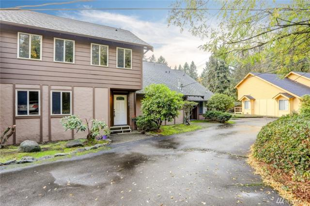 12812 62nd Ave NW C-3, Gig Harbor, WA 98332 (#1385442) :: Ben Kinney Real Estate Team