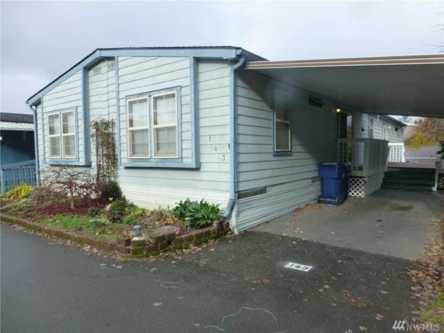 16600 25th Ave NE #143, Marysville, WA 98271 (#1385463) :: Real Estate Solutions Group