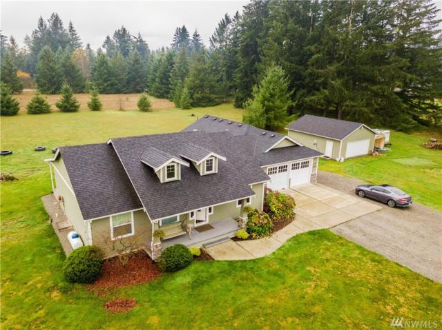 12035 Hunter Loop Rd SE, Rochester, WA 98579 (#1385476) :: NW Home Experts