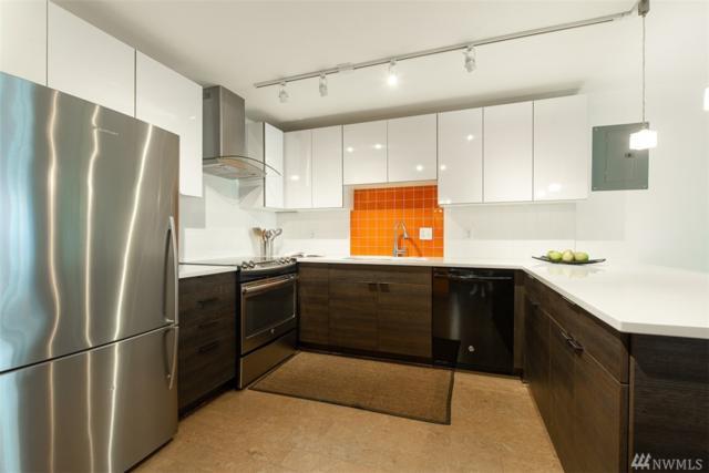 1707 Boylston Ave #207, Seattle, WA 98122 (#1385480) :: Beach & Blvd Real Estate Group