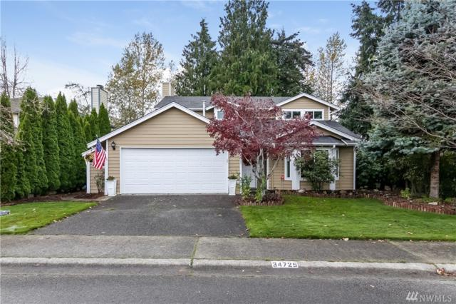 34725 14th Place SW, Federal Way, WA 98023 (#1385483) :: Lucas Pinto Real Estate Group