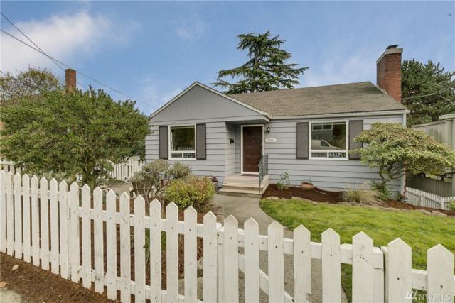 3016 23rd Ave W, Seattle, WA 98199 (#1385499) :: Beach & Blvd Real Estate Group