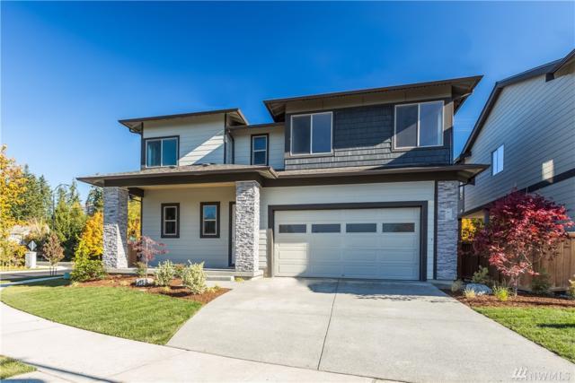 23506 SE 36th Ct, Sammamish, WA 98075 (#1385503) :: The DiBello Real Estate Group