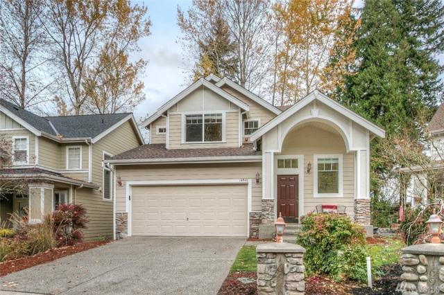 16940 128th Place NE, Woodinville, WA 98072 (#1385509) :: The DiBello Real Estate Group