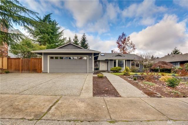 19236 SE 47th St, Issaquah, WA 98027 (#1385538) :: Homes on the Sound