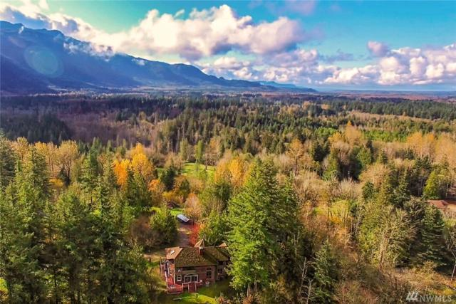 16005 426th Ave SE, Gold Bar, WA 98251 (#1385547) :: Real Estate Solutions Group