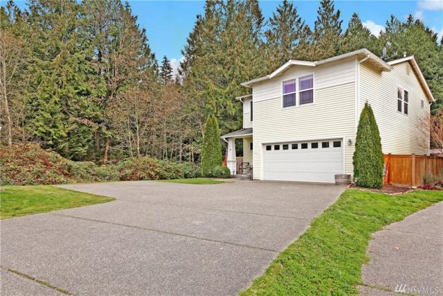 2707 105th Ave SE, Lake Stevens, WA 98258 (#1385555) :: Keller Williams Western Realty