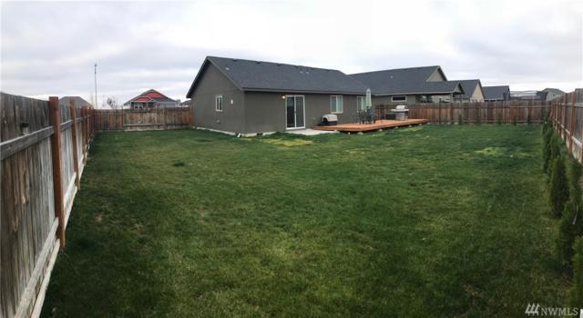 418 S Trillium Wy, Moses Lake, WA 98837 (#1385573) :: Real Estate Solutions Group
