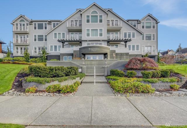 1931 Grand Ave #101, Everett, WA 98201 (#1385578) :: Keller Williams Everett