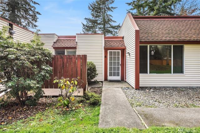 14600 SE 176th St S6, Renton, WA 98058 (#1385583) :: The DiBello Real Estate Group
