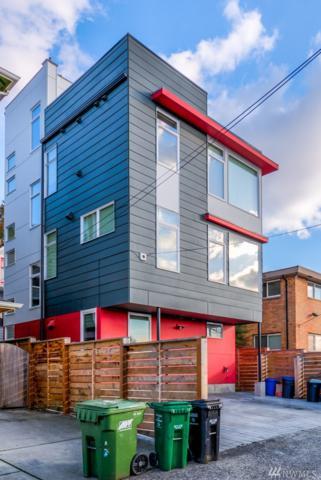 2213 Franklin Ave E A, Seattle, WA 98102 (#1385589) :: Alchemy Real Estate