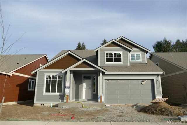 4540 Sydney Rose Ct SE Lot20, Olympia, WA 98501 (#1385615) :: Real Estate Solutions Group