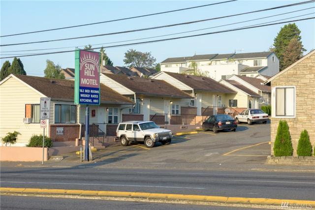 8517 Aurora Ave N, Seattle, WA 98103 (#1385639) :: Beach & Blvd Real Estate Group