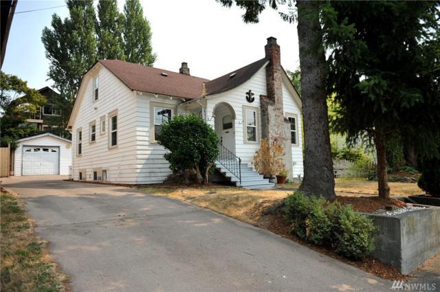 6736 25th Ave NW, Seattle, WA 98117 (#1385641) :: Kimberly Gartland Group