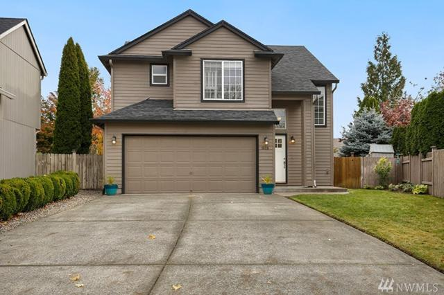 1625 SE 186th Place, Vancouver, WA 98683 (#1385654) :: Real Estate Solutions Group