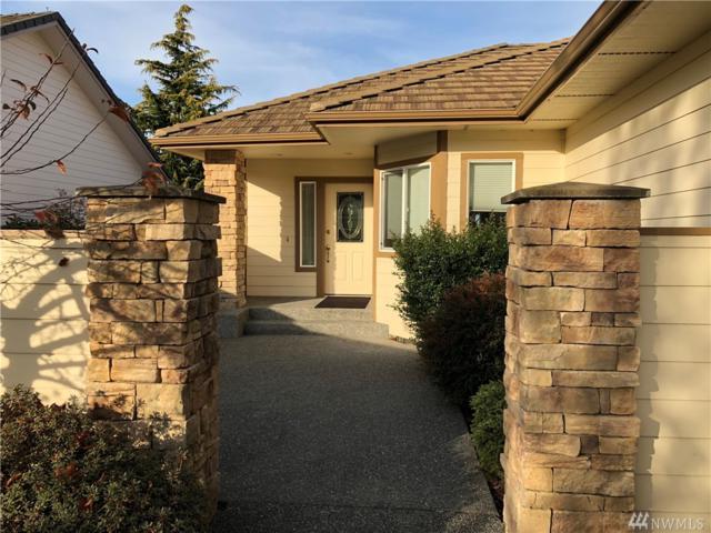 320 Blakely Blvd, Sequim, WA 98382 (#1385658) :: Kimberly Gartland Group