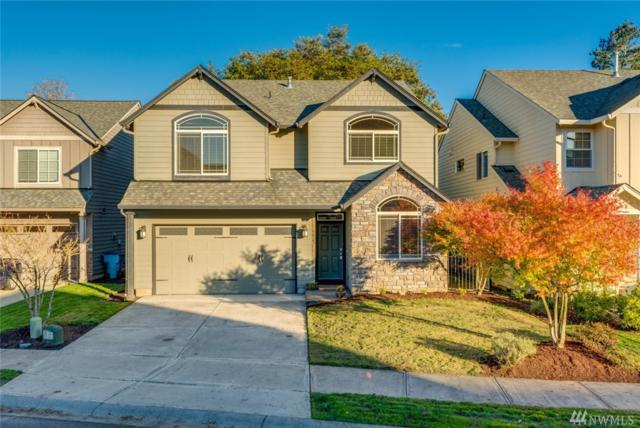9925 NE 28th Place, Vancouver, WA 98686 (#1385668) :: Kimberly Gartland Group