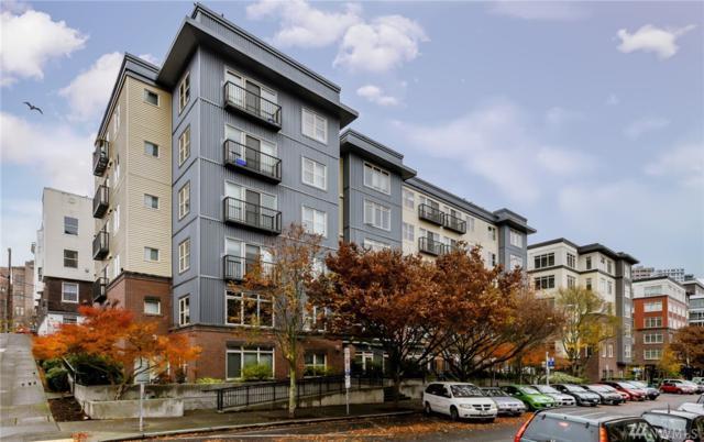 1620 Belmont Ave #322, Seattle, WA 98122 (#1385696) :: Beach & Blvd Real Estate Group