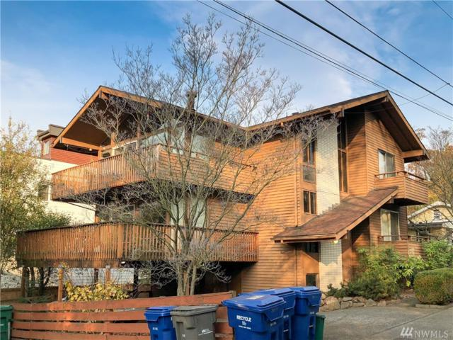 3839 Carr Place N, Seattle, WA 98103 (#1385698) :: The DiBello Real Estate Group