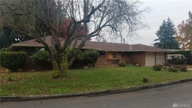 400 NW 79th St, Vancouver, WA 98665 (#1385710) :: Kimberly Gartland Group