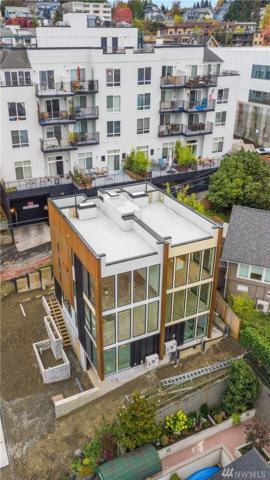 111 E Hamlin St A, Seattle, WA 98102 (#1385711) :: The Kendra Todd Group at Keller Williams