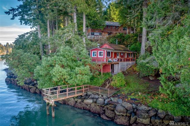 12199 Arrow Point Lp NE, Bainbridge Island, WA 98110 (#1385760) :: McAuley Homes