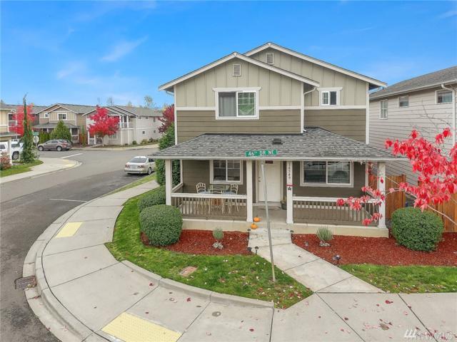 14549 46th Dr NE #42, Marysville, WA 98271 (#1385763) :: Pickett Street Properties