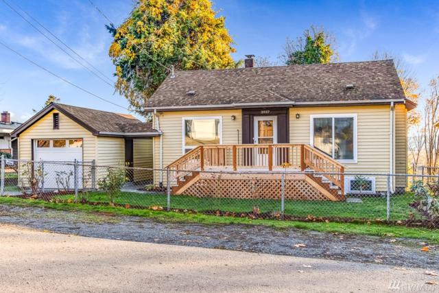 3937 S Pilgrim St, Seattle, WA 98118 (#1385767) :: The DiBello Real Estate Group