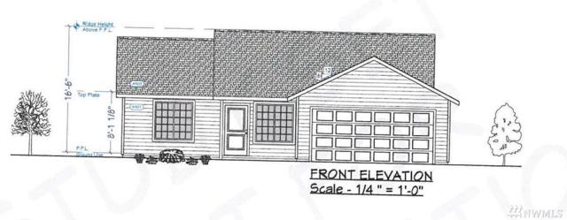 0-Lot 3 Hargraves St, Royal City, WA 99357 (#1385779) :: Homes on the Sound