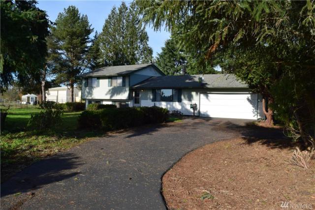 120 Bay Rd, Winlock, WA 98596 (#1385782) :: Keller Williams Realty Greater Seattle