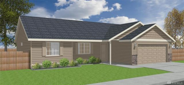 0-Lot 26 Hargraves St, Royal City, WA 99357 (#1385783) :: Homes on the Sound