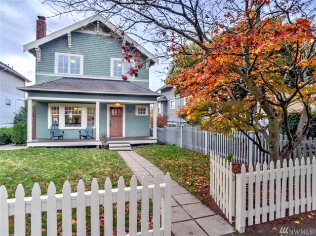 2419 9th Ave W, Seattle, WA 98119 (#1385802) :: The DiBello Real Estate Group