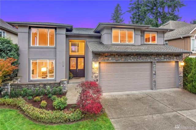 2813 194th Place SE, Sammamish, WA 98075 (#1385804) :: The Deol Group