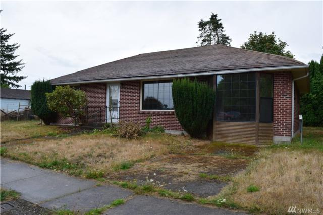 910 W Plum St, Centralia, WA 98531 (#1385811) :: Keller Williams Western Realty